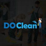 دو كلين لخدمات النظافة