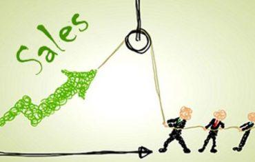 كيف تزيد من مبيعاتك